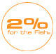 2% forthe Fish by Lateral Line for Fisheries Conservation